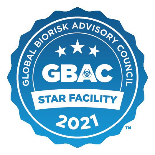 Global Biorisk Advisory Council Star Facility